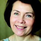 Галина Бурменская, возрастной психолог.
