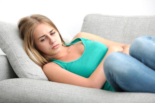 Народные средства для нормализации менструации