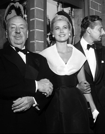 Грейс Келли, 1954 год