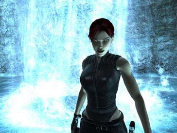 Лара Крофт (Lara Croft)