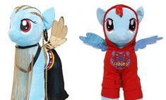 Мировые дизайнеры выпустили коллекцию игрушек
