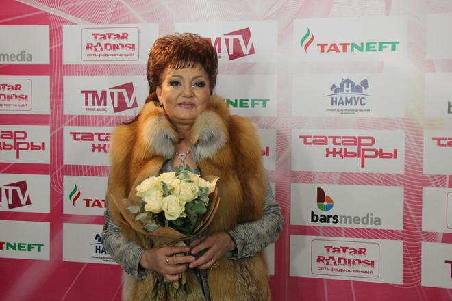 Хания Фархи готова забрать дочь Васили Фаттаховой