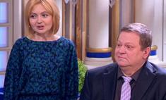 Саратовчанка на шоу «Давай поженимся!» соблазнила мясника