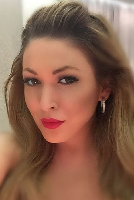 Ирина Дубцова фото инстаграм