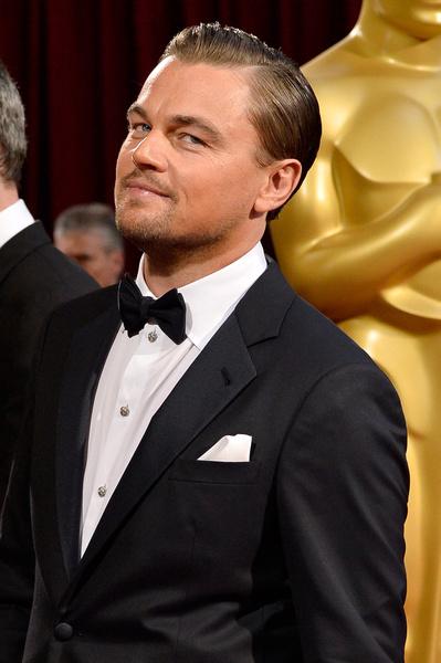 Ди Каприо запретил говорить с ним об Оскаре