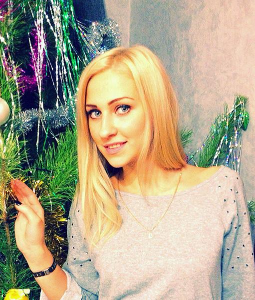 конкурс красоты 2016 самая ослепительная блондинка Самары