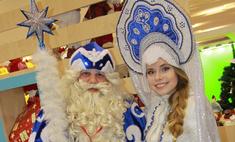 Деда Мороза вызывали? 12 самых креативных зимних волшебников