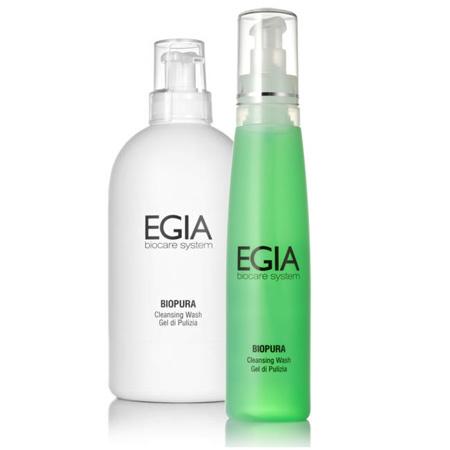 EGIA, очищающий гель Biopura, отзывы
