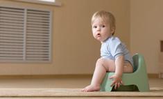 Садимся на горшок: 11 неожиданных советов для родителей