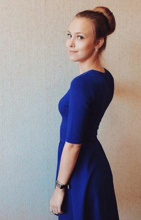 Мария Коробейникова, «Ты уникальна - 2016», фото