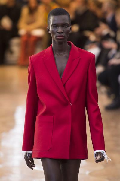 Неделя моды в Париже: день пятый   галерея [3] фото [7]