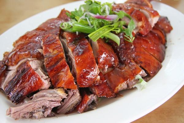 утка по пекински рецепт с фотографиями