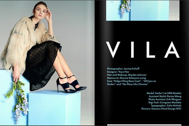 Модельное агентство V.G.models
