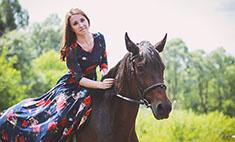 Девушки на коне: топ-10 владимирских наездниц