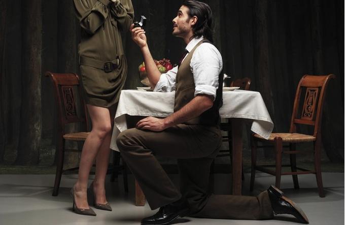 Почему мужчины не любят говорить о своих чувствах?
