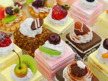 Сладкоежкам не грозит лишний вес