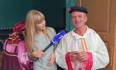 Ответ нашим звездам: жители Иванова спели «Лук-лучок»