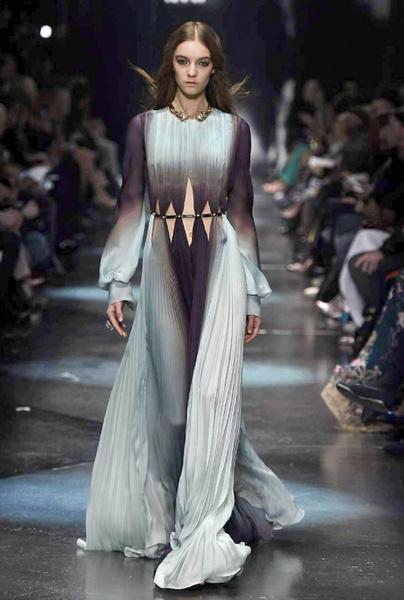Неделя моды в Милане: день четвертый | галерея [2] фото [1]