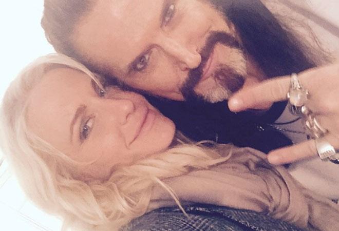 Катя Гордон и Никита Джигурда: фото