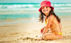 Топ-20 ультрамодных детских купальников и плавок