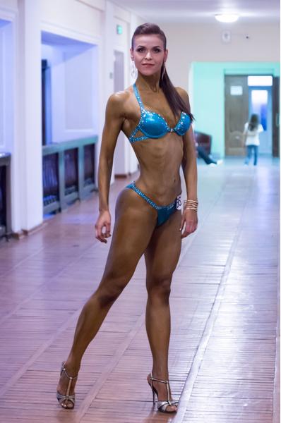 спортивные девушки, голосование, фитнес, Руслякова, магнитогорск