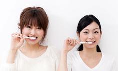 Японцы впервые в мире научились выращивать зубы