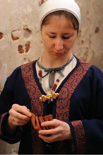 Исторические реконструкции в Волгограде