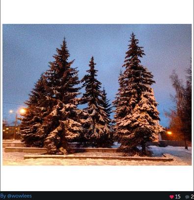 Погода в Кирове