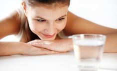 Лишняя вода уйдет из организма, если ты знаешь эти секреты