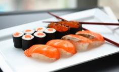 Чтобы отведать роллы, не обязательно ходить в суши-бар