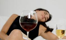 Доказана генетическая природа алкоголизма