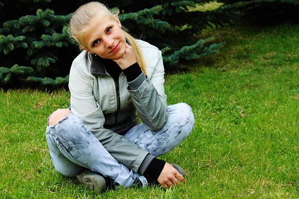 Дарья Грибкова, Танцы