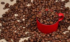 Чрезмерное употребление кофе вызывает галлюцинации