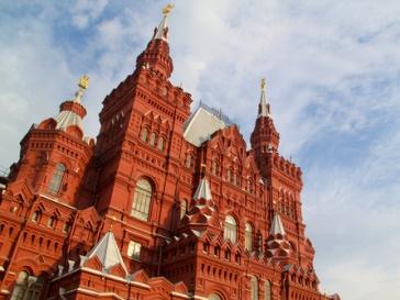 В Москве найдены саркофаги