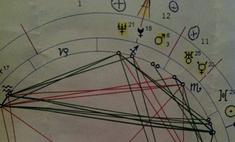 Катя Гордон увлеклась астрологией