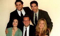 Американский провайдер пообещал 1000 долларов самому преданному фанату сериала «Друзья» за 25-часовой просмотр ситкома