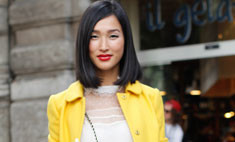 Как одеваться осенью: 29 модных примеров