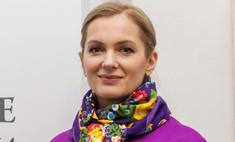 Актриса Мария Порошина сменила профессию