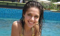 «Мисс мира-2009» и красавица Шипилова