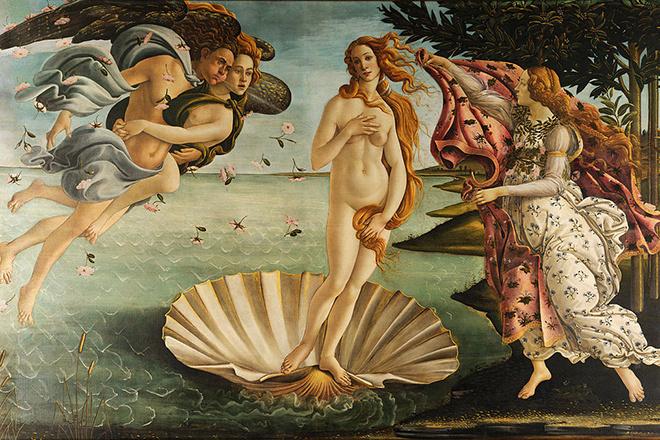 Художники сексуальных картин