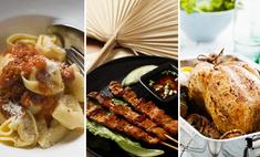 А что люди говорят: любимые рестораны национальной кухни в Краснодаре