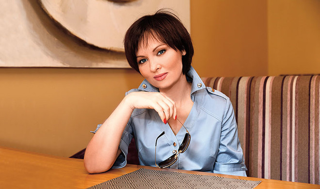 елена ксенофонтова показала соски фото