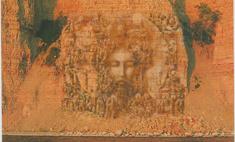 В Камышине появится самый большой лик Христа в мире