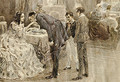 Разбирался ли в любви Лев Толстой?
