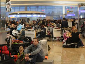 самолет, аэропорт, Шереметьево, Домодедово