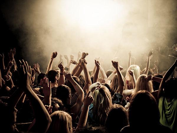 Катись квадрат рок-фестиваль Тюмень