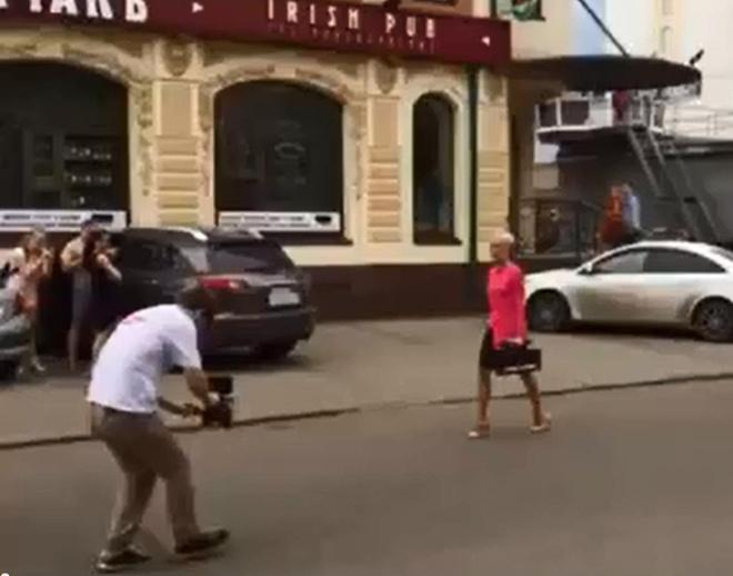 Омск, Лена Летучая, «Ревизорро»