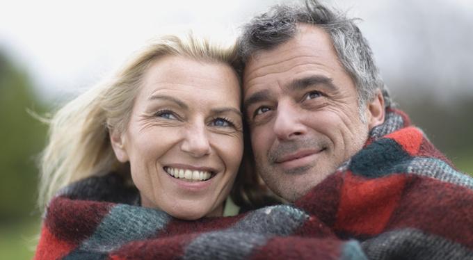 Сексуальная жизнь в длительных отношениях: истории четырех пар