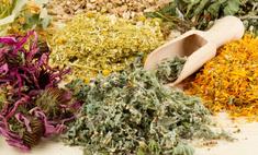 Лекарственные травы при пониженном давлении