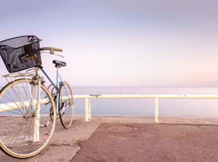 Почему нам так нравится кататься на велосипеде?